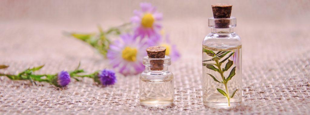 Aromapraxis