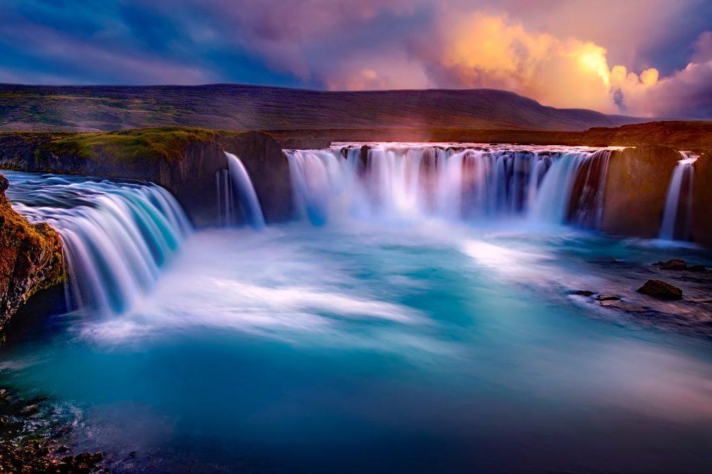 Energiereiches Wasser UMH